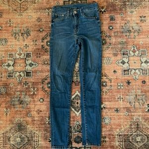 H&M Skinny Shaping Jeans